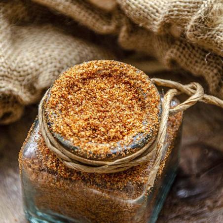 Corsica Salt