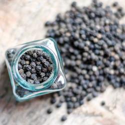 Poivre Noir Tellichery - Inde