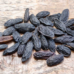 Tonka beans from Amazon - Brazil