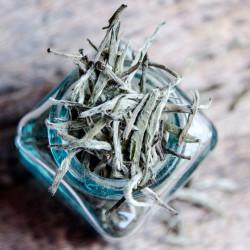 Thé Blanc Aiguilles d'Argent - Népal