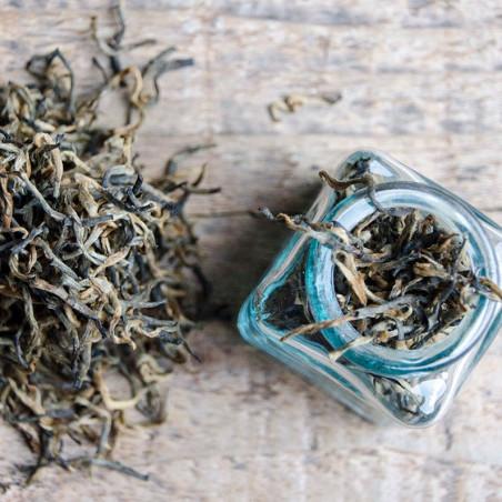 Thé Noir Bourgeons d'Or - Népal