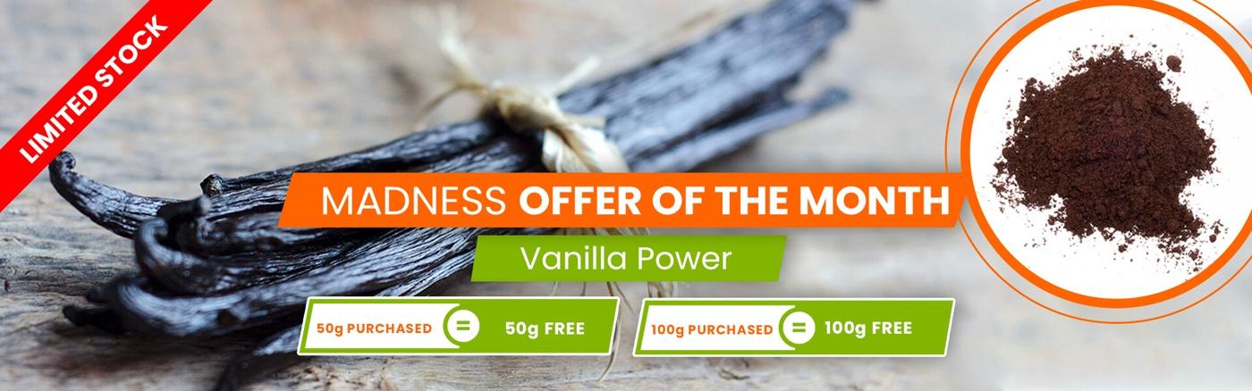madness-offer-vanilla-powder