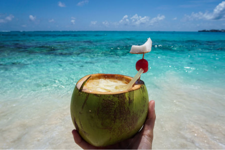 Piña Colada - the Best Recipe
